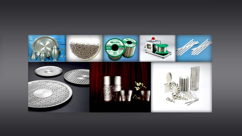MALAYSIAN TIN PRODUCTS MANUFACTURERS' ASSOCIATION (MTPMA)